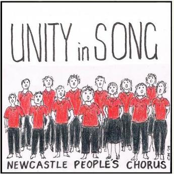 Unity in Song